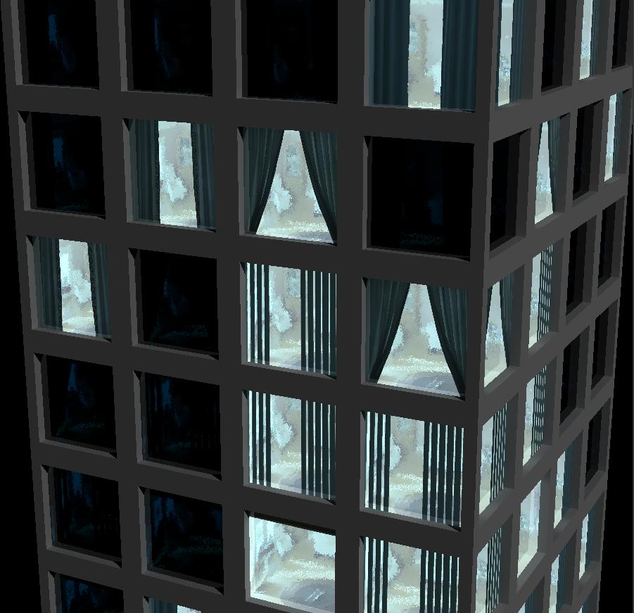 Virtual Bedroom: Virtual Room V1.0 Has Been Released